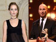 Jennifer Lawrence é vista aos beijos com diretor 21 anos mais velho em Nova York