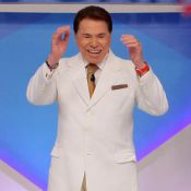Silvio Santos vai protagonizar comercial para economizar cachê de R$ 300 mil