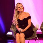 'Eliana não está grávida', garante assessoria da apresentadora em meio a boatos