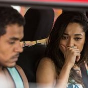 Novela 'Sol Nascente': Yumi percebe que está apaixonada por Tiago e o beija