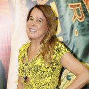 Zilu Godoi é elogiada por fãs ao usar vestido justo em show: 'Linda e diva'
