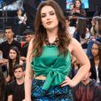 Kéfera arrancou gargalhadas da plateia ao falar de sexo com Laura Muller no 'Altas Horas'
