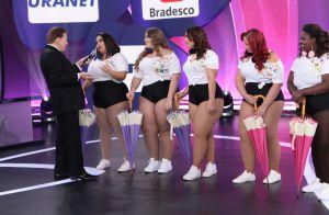 Silvio Santos é criticado após comentário racista e gordofóbico na TV: 'Crime'