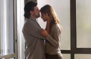 'Além do Horizonte': LC decepciona Paulinha dizendo que a vê como uma filha
