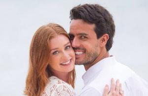Marina Ruy Barbosa passará Réveillon em Noronha para comemorar 1º ano de namoro