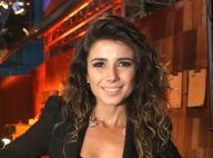 Paula Fernandes recusou convite para posar nua: 'Nem procurei saber o cachê'