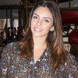 Carol Celico fica noiva do empresário Eduardo Scarpa em Fernando de Noronha, como uma fonte contou ao Purepeople nesta segunda-feira, dia 07 de novembro de 2016