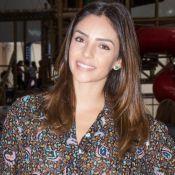 Carol Celico fica noiva do empresário Eduardo Scarpa: 'Em Fernando de Noronha'