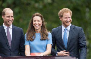 Kate Middleton quer conhecer nova namorada de Príncipe Harry: 'Ansiosa'
