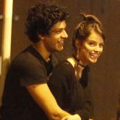 Agatha Moreira assume relacionamento sério com Pedro Lamin: 'Namorando, sim'