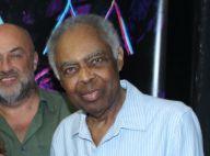 Gilberto Gil prestigia lançamento de DVD da nora após internação. Veja fotos!