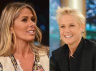 Adriane Galisteu se recusa a responder perguntas sobre Xuxa:'Por que vou falar?'