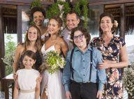 Escolha de Tancinha e Paolla Oliveira movimentam web no final de 'Haja Coração'