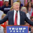 Famosos brasileiros lamentam vitória de Donald Trump à presidência dos EUA