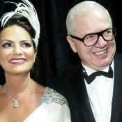 Luiza Brunet quer metade dos bens de Lírio Parisotto acumulados em cinco anos