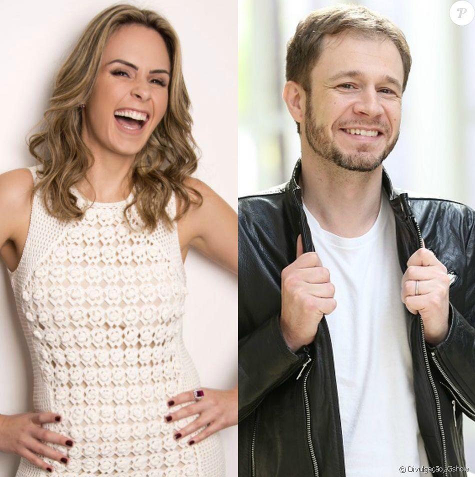Ex-BBB Ana Paula Renault criticou o apresentador Tiago Leifert após um post na web nesta quarta-feira, 9 de novembro de 2016