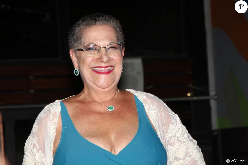 'Quero continuar levantando a bandeira em respeito à melhor idade', vibrou Geralda