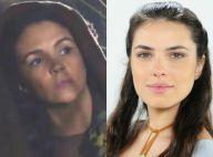 Novela 'A Terra Prometida': Yana revela a Darda ser a verdadeira mãe de Aruna