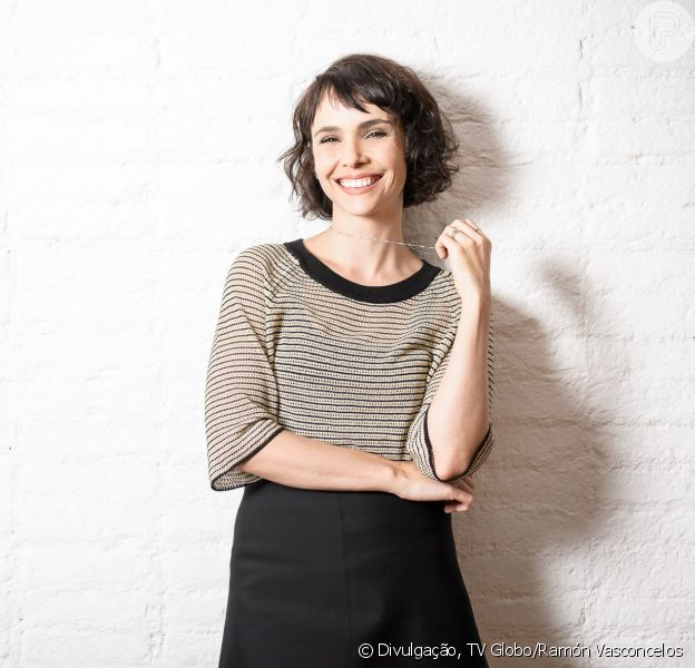 Débora Falabella elogiou Verônica, da série 'Nada Será Como Antes: 'Mulher muito mais consciente da sua condição feminina'