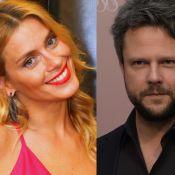 Carolina Dieckmann volta ao Brasil para protagonizar série com Selton Mello