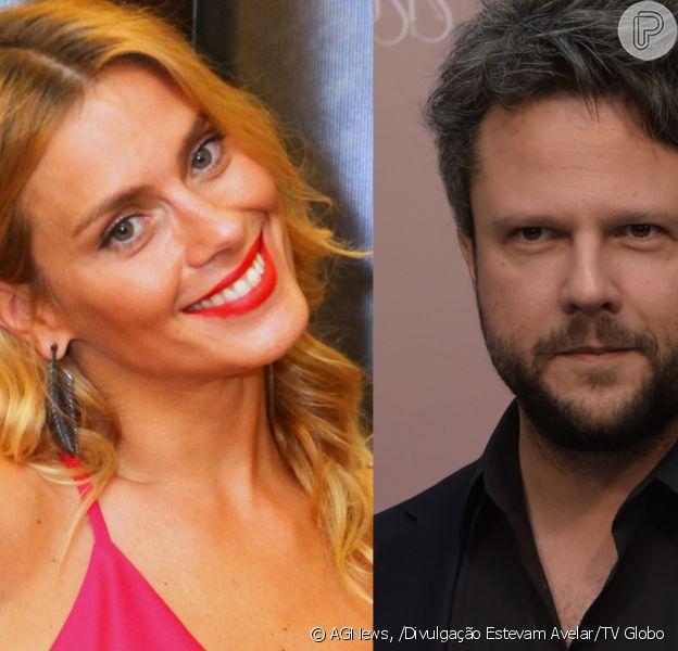 Carolina Dieckmann e Selton Mello serão os protagonistas da série '13 Dias Longe do Sol'