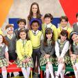 Maisa Silva e Jean Paulo Campos foram colegas de elenco em 'Carrossel'