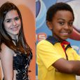 Juju (Maisa Silva) se apaixonará por Zeca (Jean Paulo), um garoto do campo e muito diferente dela