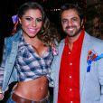 Thammy Miranda e Andressa Ferreira tinham planos de se casar em 2017