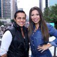 Thammy Miranda terminou o namoro com Andressa Ferreira pela segunda vez em nove meses