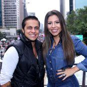 Thammy Miranda termina namoro com Andressa Ferreira: 'Nossa amizade prevalece'