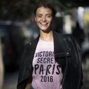 Lais Oliveira, top do desfile da Victoria's Secret, lembra infância: 'Tiroteio'