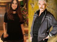 Thaila Ayala nega briga com Jackson Antunes em gravação:'Bebemos juntos e tudo'