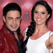 Graciele Lacerda recorda agressão por filha de Zezé: 'Nem vi que era a Wanessa'