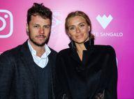 Carolina Dieckmann elogia rotina nos EUA com marido, Tiago Worcman: 'Vida boa'