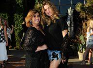 Sasha Meneghel, Xuxa e mais famosas prestigiam Martha Medeiros nos EUA. Fotos!
