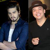 Luan Santana é boicotado por empresa de Wesley Safadão, diz equipe do sertanejo