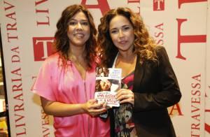 Daniela Mercury fala de casamento com Malu Verçosa: 'Tenho sexualidade múltipla'