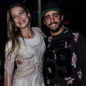 Luana Piovani elogia Pedro Scooby após reatar casamento: 'Meu top model'