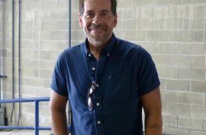 Leandro Hassum comemora mudança no corpo após emagrecer 65 kg: 'Satisfeito'