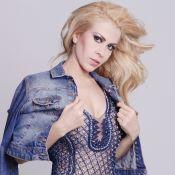 Stylist de Joelma veta babados no figurino em nova fase da cantora: 'Mais corpo'