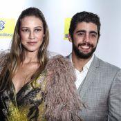 Luana Piovani viaja e Pedro Scooby fica com os três filhos: 'Grata, meu amor'