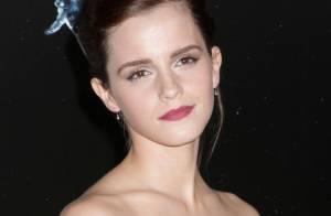 Emma Watson está namorando o jogador de rugby Matthew Janney