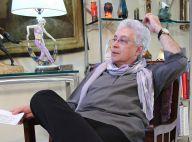 Aguinaldo Silva fala sobre sua próxima novela: 'Sem medo de parecer absurda'