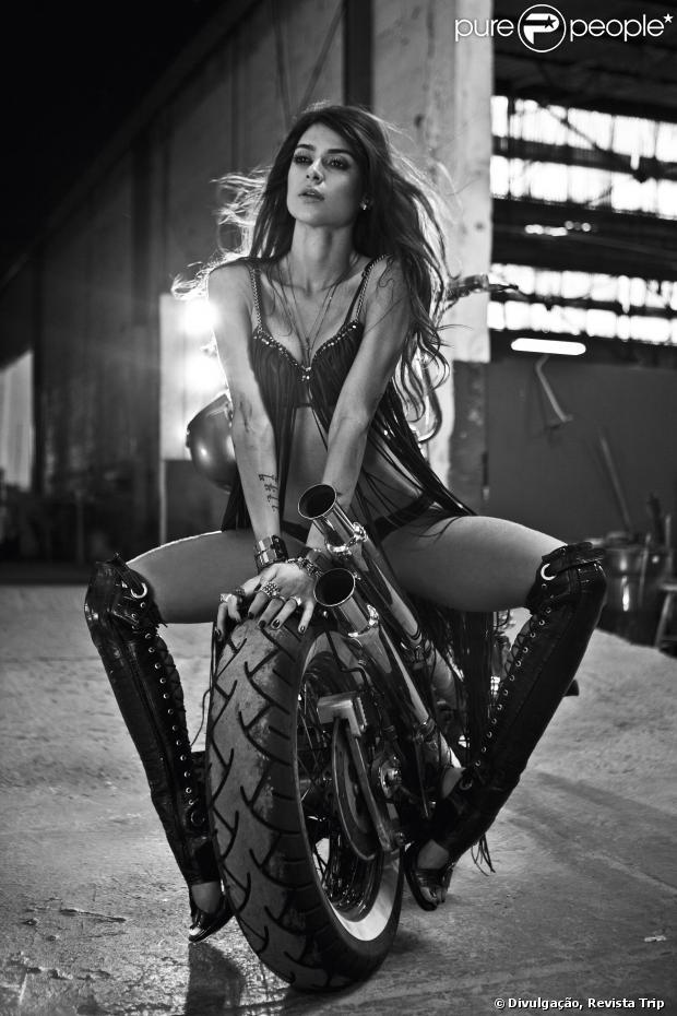 'Playboy' quer Thaila Ayala na capa de abril de 2014