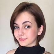 Klara Castanho já sofreu bullying na web por usar aparelho dentário: 'Maldosos'