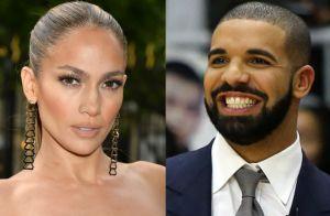 Jennifer Lopez e Drake postam foto juntos pela 1ª vez e fãs vibram: 'Que casal!'