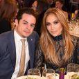 Jennifer Lopez deu um ponto final na união com o dançarino Casper Smart, de 29 anos, no início deste ano, depois de quatro anos juntos