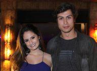 Amanda de Godoi comenta namoro com Francisco Vitti: 'Aprendendo a ser romântica'