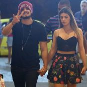 Luan Santana reata namoro com Jade Magalhães e casal vai passar Réveillon junto
