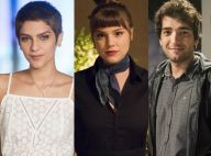 Novela 'A Lei do Amor': como Marina, Isabela vai ao casamento de Tiago e Letícia